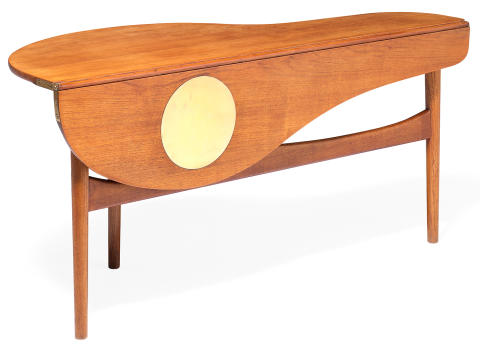Historic Design Treasures Sold at Auction
