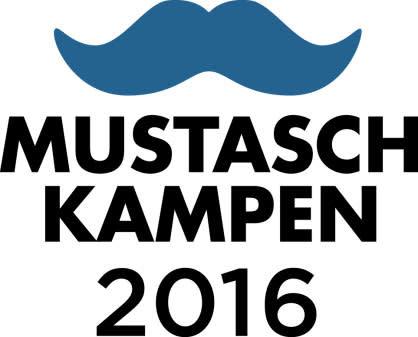 Logga Mustachkampen 2016