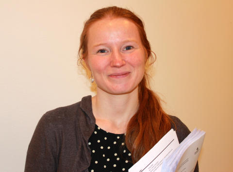 Vendela Zetterqvist
