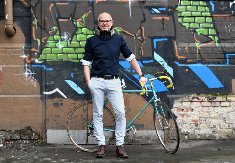 Das schwedische Unternehmen verzeichnet mit seinem Airbag-Fahrradhelm eine Steigerung der Verkaufszahlen um 118 Prozent in der zweiten Jahreshälfte 2018