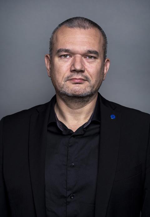 Sverigedemokraternas ställningstagande på Tekniska nämndens sammanträde 2019-04-24