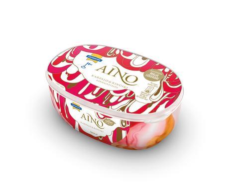 Aino Limited Edition Karpalo & Kinuski