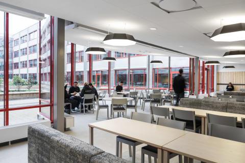 Universitetet Arrheniushusen