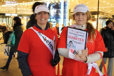 Vad vet du om diabetes?