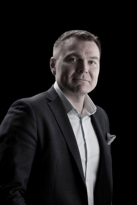 Harri Tumanoff, Chief Data Strategist, Avaus Marketing Innovations