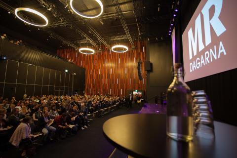High Live 1, Malmö Live 2016