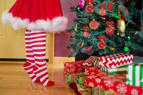 Medveten Konsumtion tipsar om En jul utan NYP