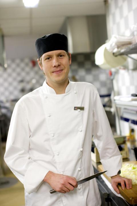 Mattias Nordevik