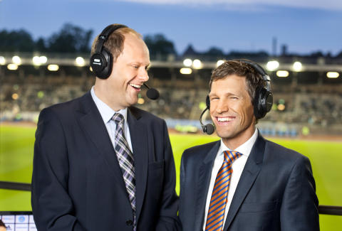 Lasse Granqvist och Jens Fjellström