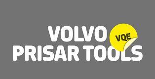 TOOLS har återigen fått kvalitetspris från Volvo