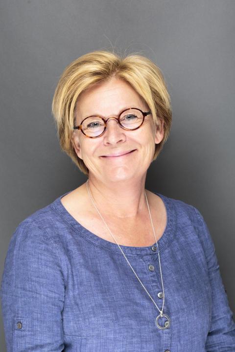 Maria Norrby är ny arbetsmarknadsdirektör i Helsingborg