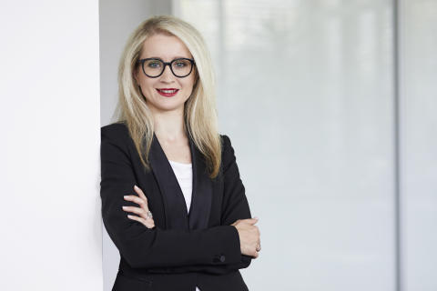 Andrea Belegante, Hauptgeschäftsführerin des BdS