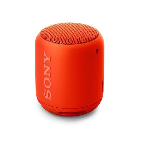 SRS-XB10 von Sony_rot_1