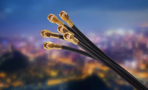 Hur lång antennkabel kan man använda?