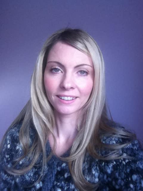 Intervju - Sofie Johansson