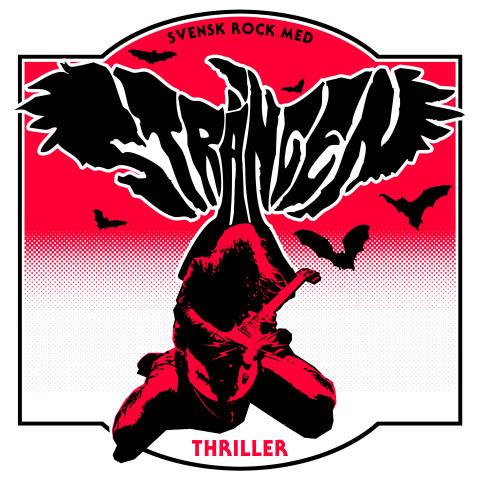 """Robert """"Strängen"""" Dahlqvist - Thriller - ny singel"""