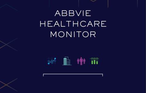 AbbVie Healthcare Monitor: Mehr als die Hälfte der Deutschen sehen Fortschritte bei der Krebstherapie