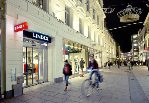 Projektbild: Lindex
