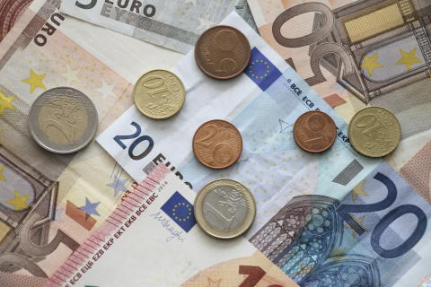 Illustrasjonsfoto: Euro