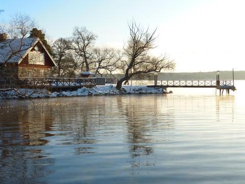 Inspiration och information på www.sjonaramoten.se