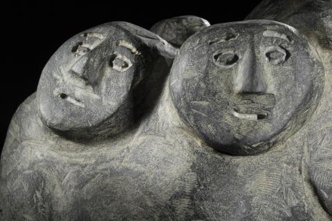 Röster från Arktis öppnar på Världskulturmuseet