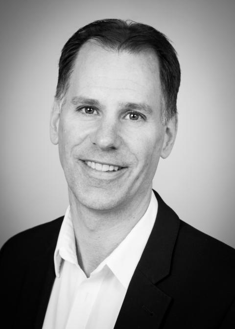 Stefan Lindgren talare på Smart City Connection