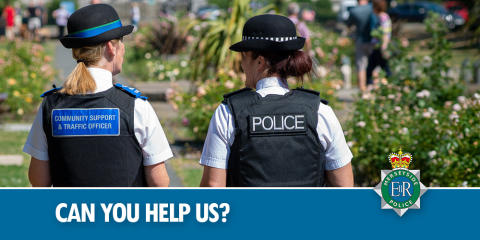 Appeal for information following robbery of teenage boy in Taylor Park, Thatto Heath, St Helens