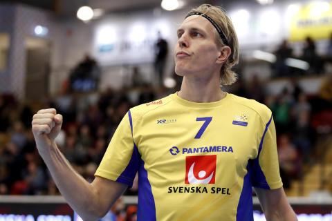 Pantamera fortsätter som huvudsponsor för Svensk Innebandy