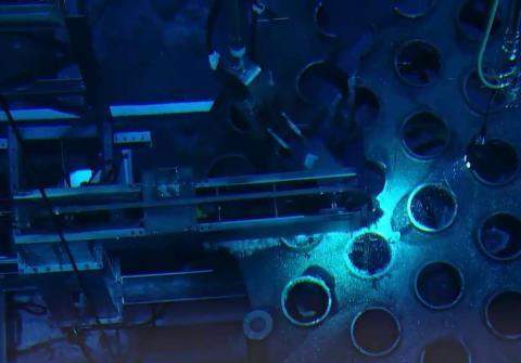 Uniper anlitar konsortium för nedmontering av reaktortankar på Barsebäcksverket och OKG
