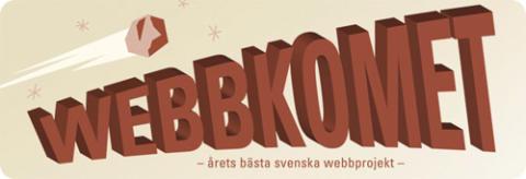 Virtusize är årets Webbkomet
