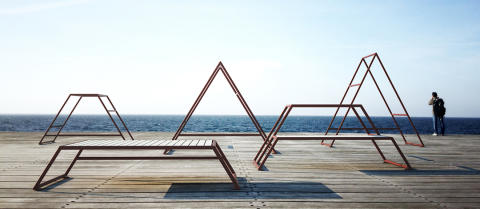 Kebne, design Kauppi & Kauppi