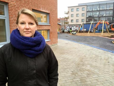 900 nya förskoleplatser i Malmö under 2016