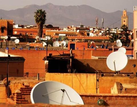 CABSAT 2018: Eutelsat zwiększa liczbę darmowych kanałów HD na pozycji 7/8° West