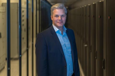 Binero Group väljer Interxion som bas för molnexpansion