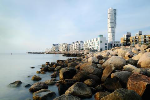 Rekordmange danske besøg i broderlandet