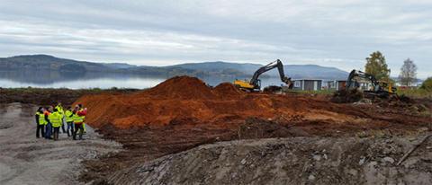 Gammalt sågverk nu fritt från dioxin