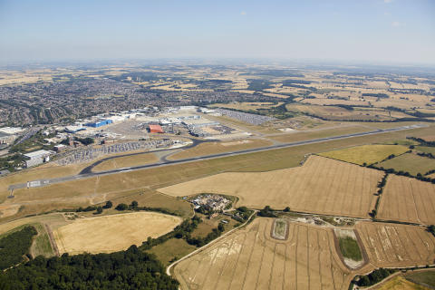 London Luton Airport to host fly-in for private pilots