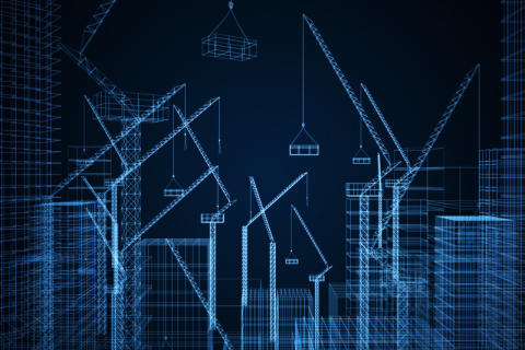 Digitalisering av byggprojekt – vad händer med juridiken?
