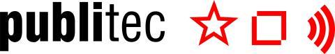 publitec verstärkt Marketing und Vertrieb - Herdecker AV-Distributor und Vermietspezialist stellt neue Mitarbeiter ein
