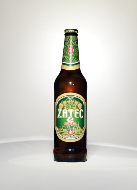 Tjeckisk glutenfri öl lanseras i Systembolagets ordinarie sortiment!