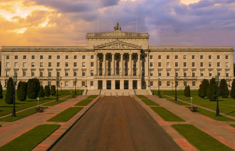 EXPERT COMMENT: Theresa May's snap election: did she forget Northern Ireland still doesn't have a government?