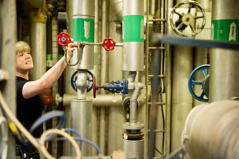 Lokala energisystem – en viktig pusselbit i energiomställningen