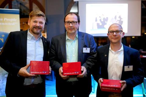 Der Collections Business Club in Bielefeld: Das gibt's doch gar nicht!