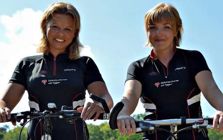 De cyklar för Sveriges mördade kvinnor