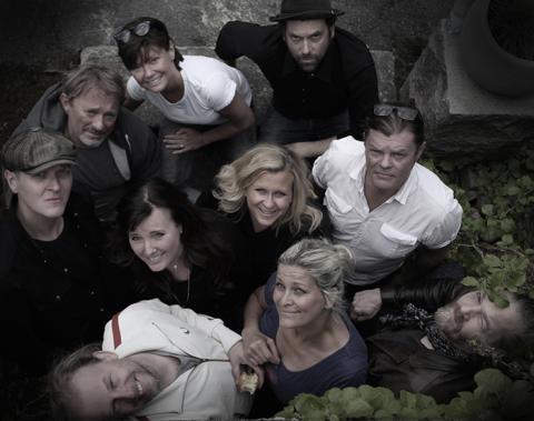 Värmdö blir en del av Stockholm Jazz Festival