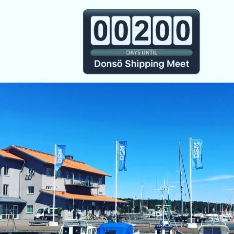 200 days until DSM19