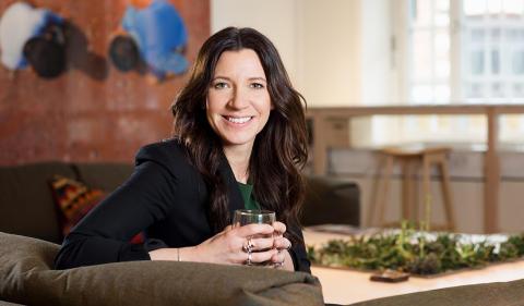 Anna Ryott lämnar Swedfund