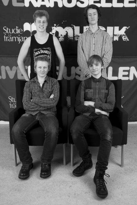 Finalisterna i Livekarusellen Sörmland klara