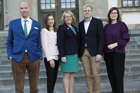Chockhöjning för Region Stockholm i utjämningssystemet