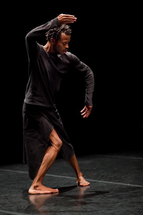 Faustin Linyekula visar sitt hyllade solo Le Cargo på MADE